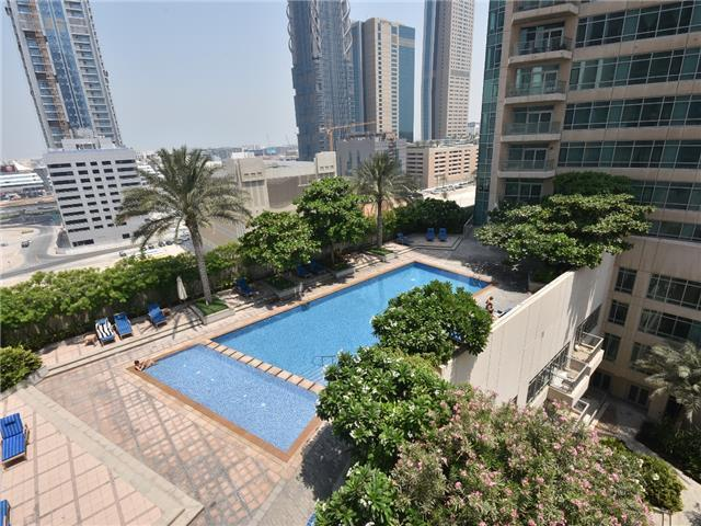 Apartment in Dubai (Downtown Dubai) with