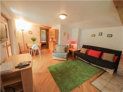 Apartment Beauregard | Les Houches