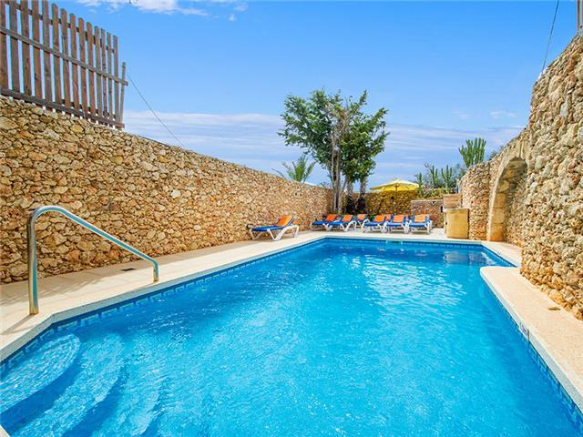 Ta Salvu Holiday Home photo