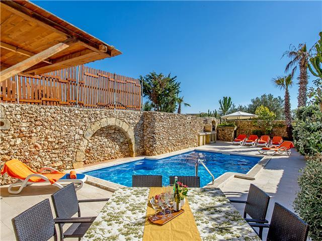 Ta Guza Holiday Home photo