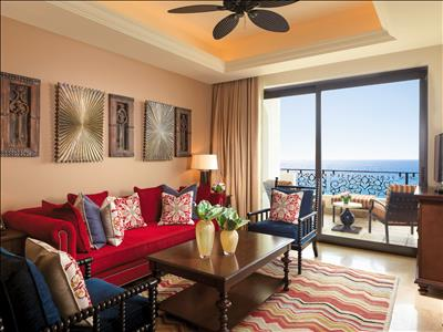 Grand Solmar Land's End Resort & SPA - Ocean View Grand Studio Suite