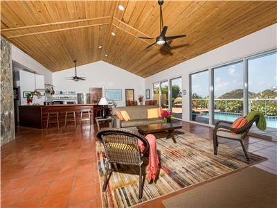 Welcome Home! - St. John Vacation Rental