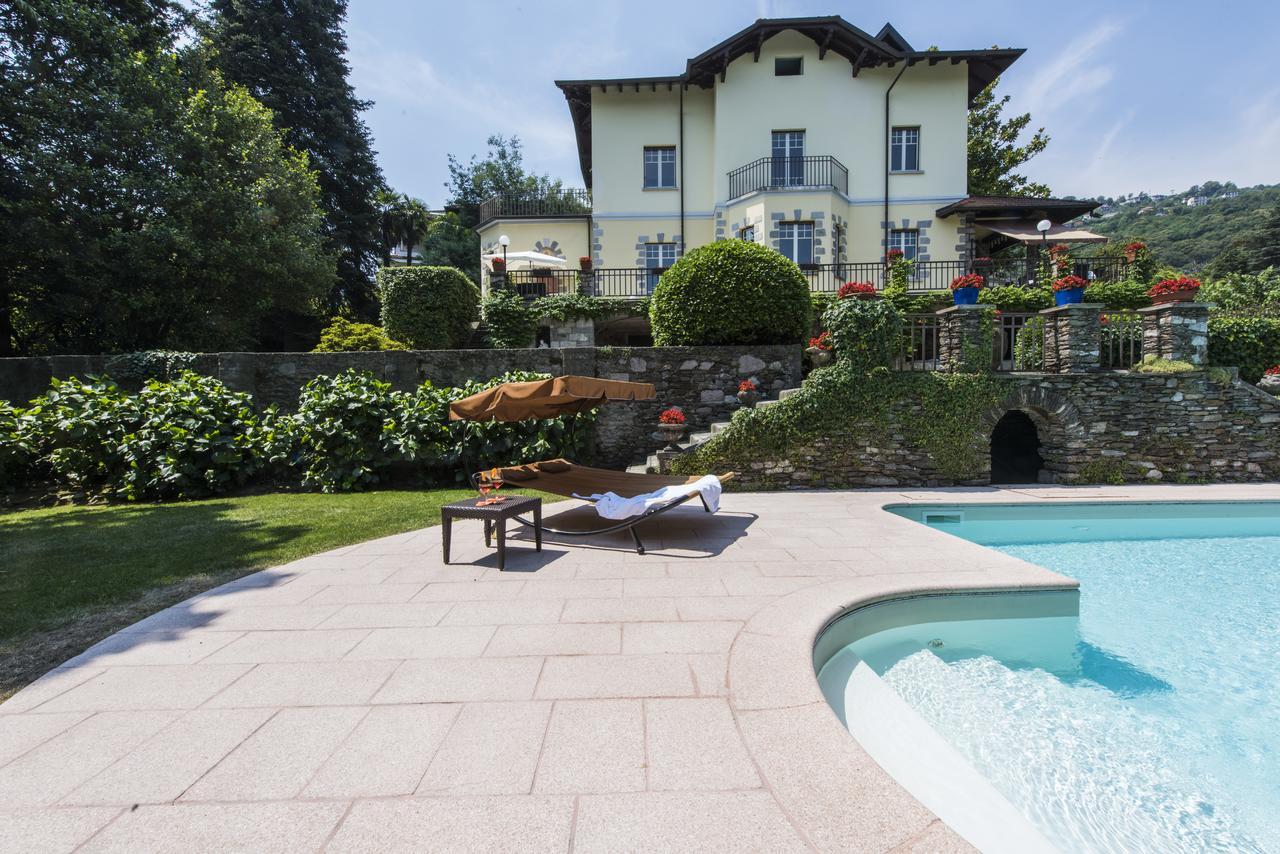 Ferienhaus Villa Angela (2810512), Stresa, Lago Maggiore (IT), Piemont, Italien, Bild 5