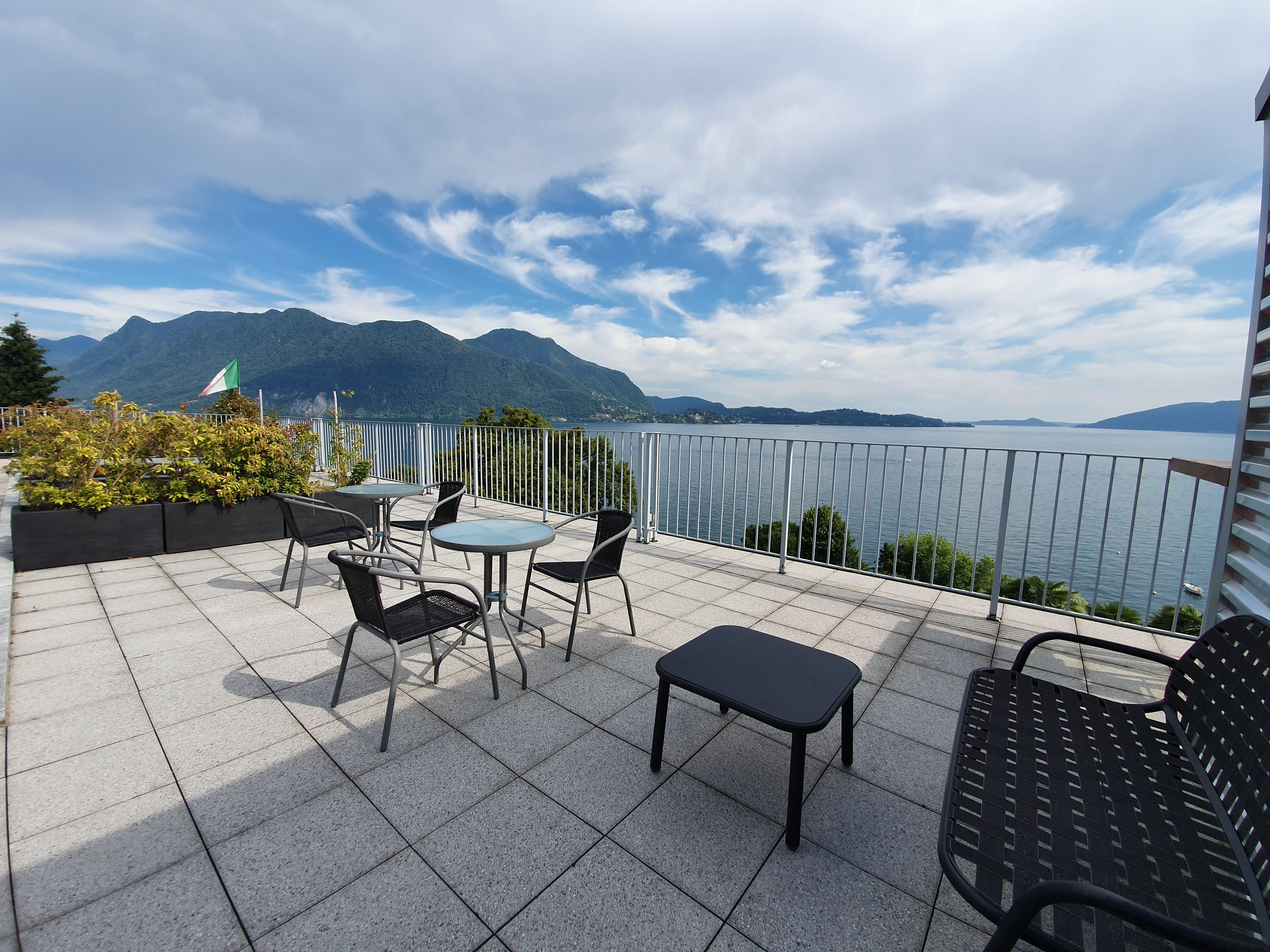 Ferienwohnung Loft SYBILLE - modern und stilvoll (2794317), Ghiffa, Lago Maggiore (IT), Piemont, Italien, Bild 39
