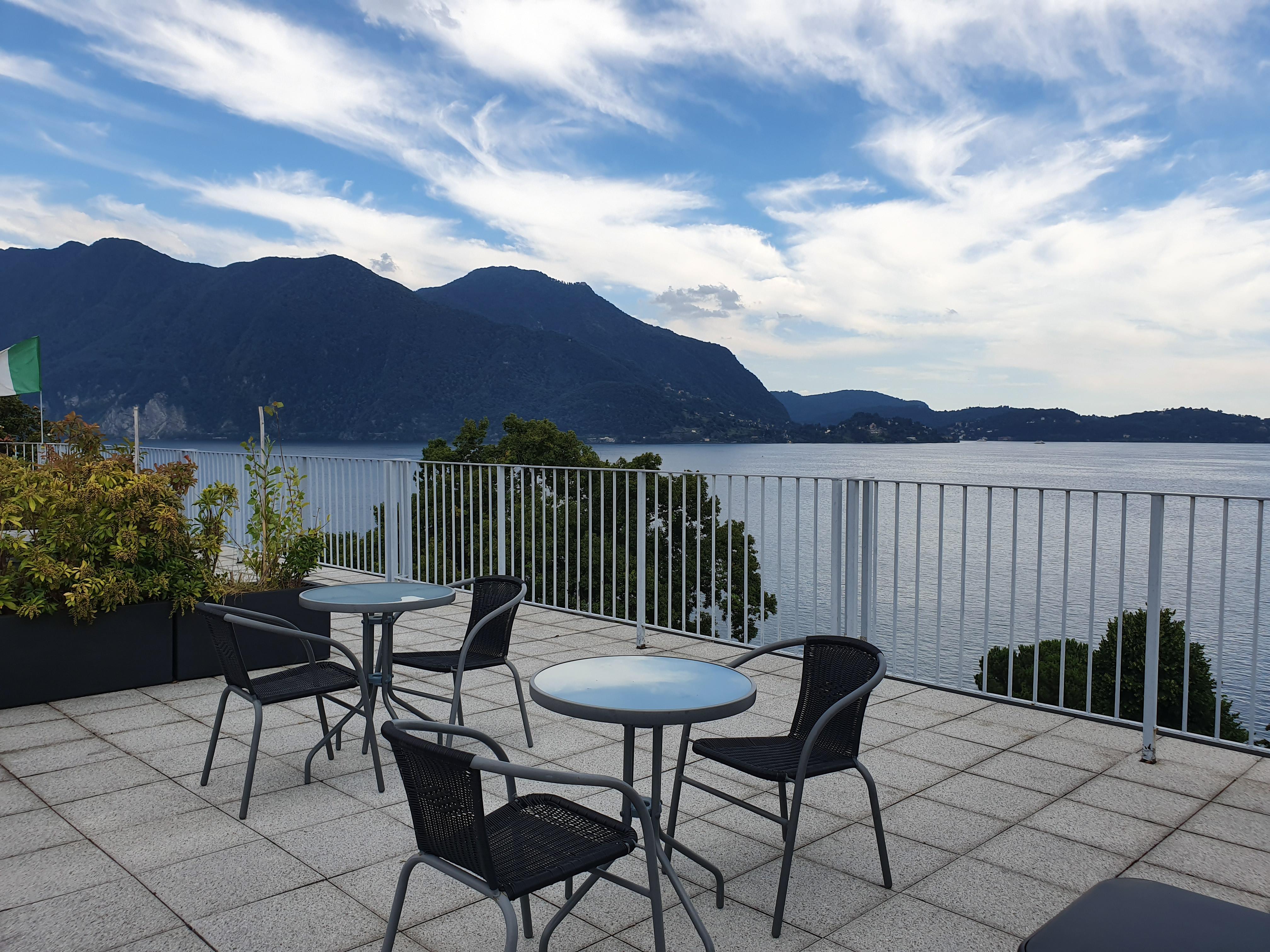 Ferienwohnung Loft SYBILLE - modern und stilvoll (2794317), Ghiffa, Lago Maggiore (IT), Piemont, Italien, Bild 19