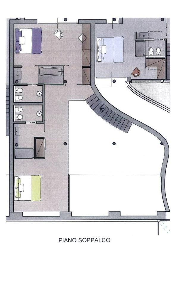 Ferienwohnung Loft SYBILLE - modern und stilvoll (2794317), Ghiffa, Lago Maggiore (IT), Piemont, Italien, Bild 17