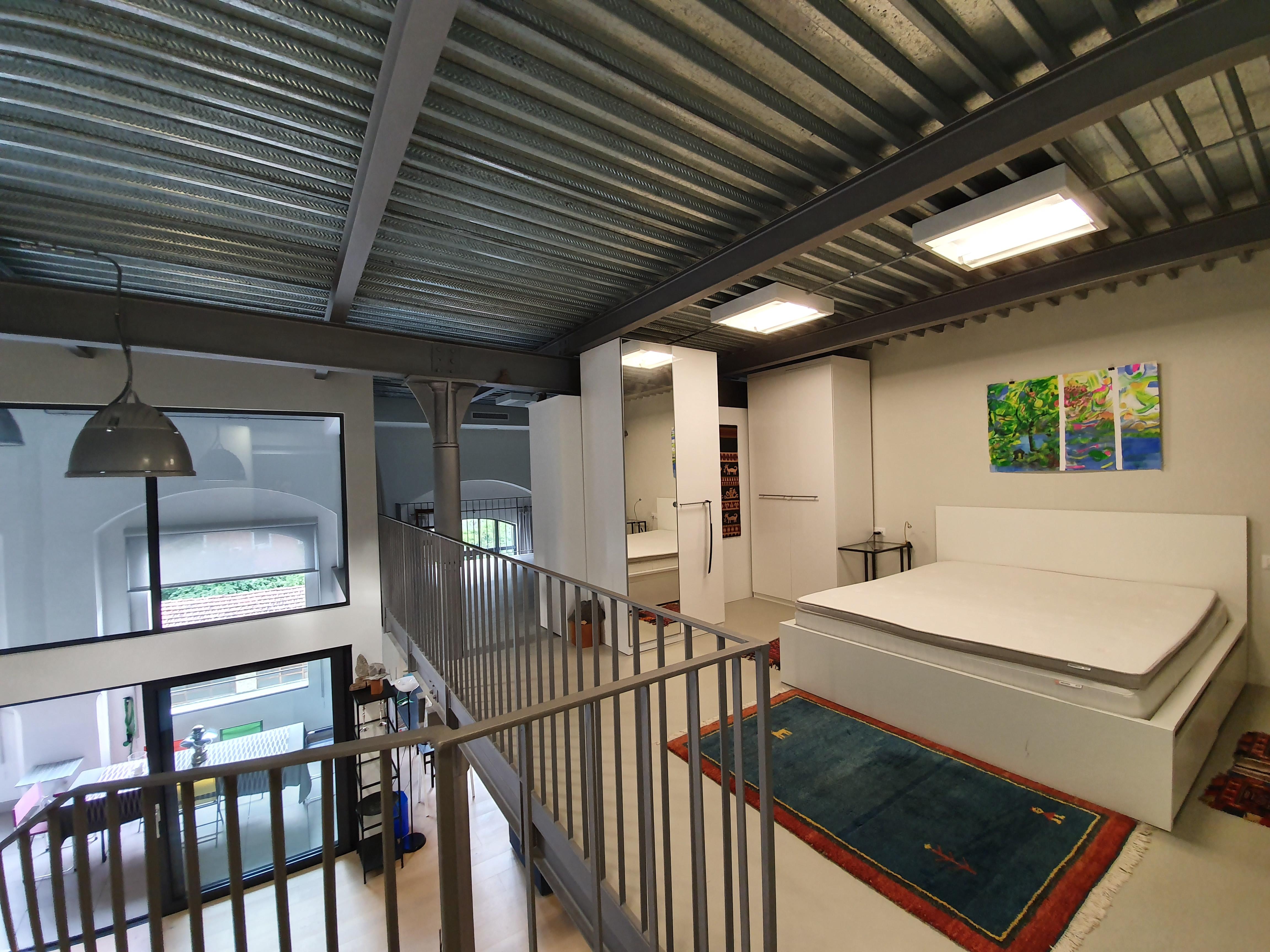 Ferienwohnung Loft SYBILLE - modern und stilvoll (2794317), Ghiffa, Lago Maggiore (IT), Piemont, Italien, Bild 22