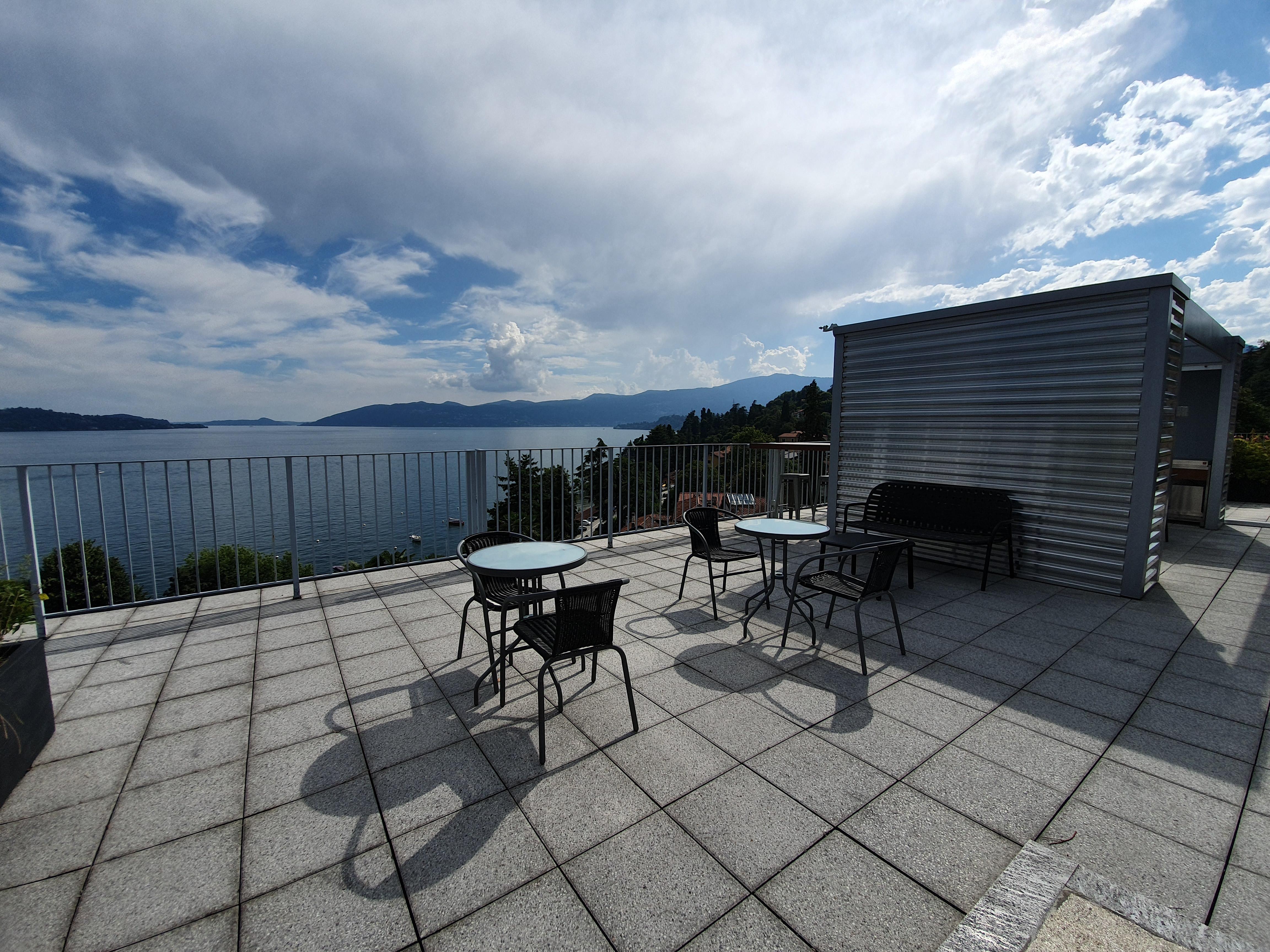 Ferienwohnung Loft SYBILLE - modern und stilvoll (2794317), Ghiffa, Lago Maggiore (IT), Piemont, Italien, Bild 37