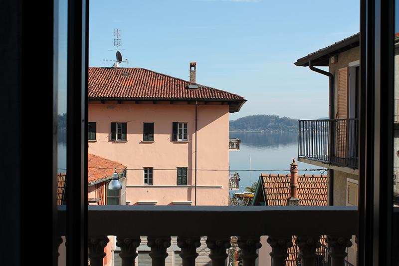 Ferienwohnung Appartamento Raffaela .. mit großer Terrasse und Grill (2790267), Belgirate, Lago Maggiore (IT), Piemont, Italien, Bild 3