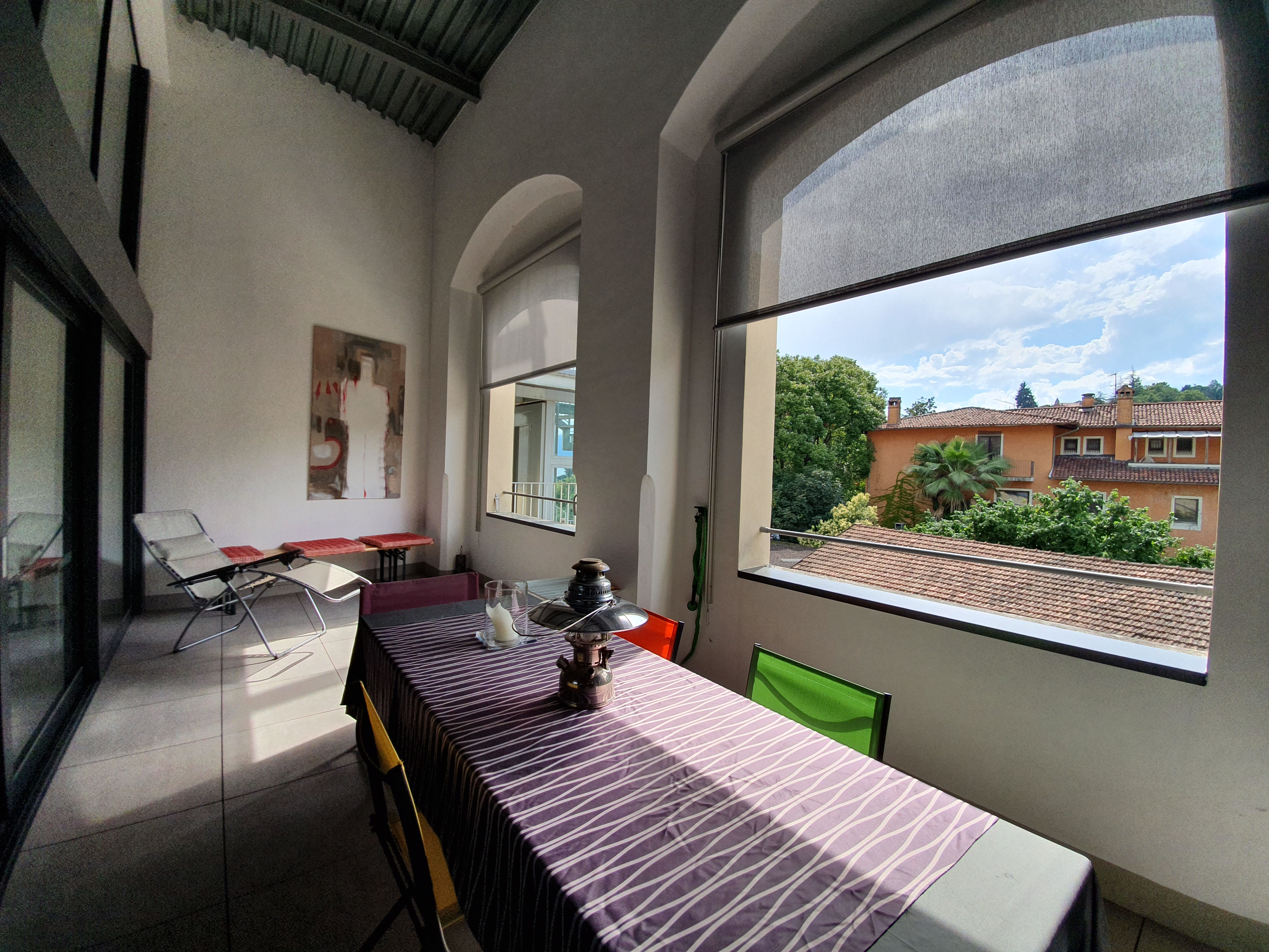 Ferienwohnung Loft SYBILLE - modern und stilvoll (2794317), Ghiffa, Lago Maggiore (IT), Piemont, Italien, Bild 30