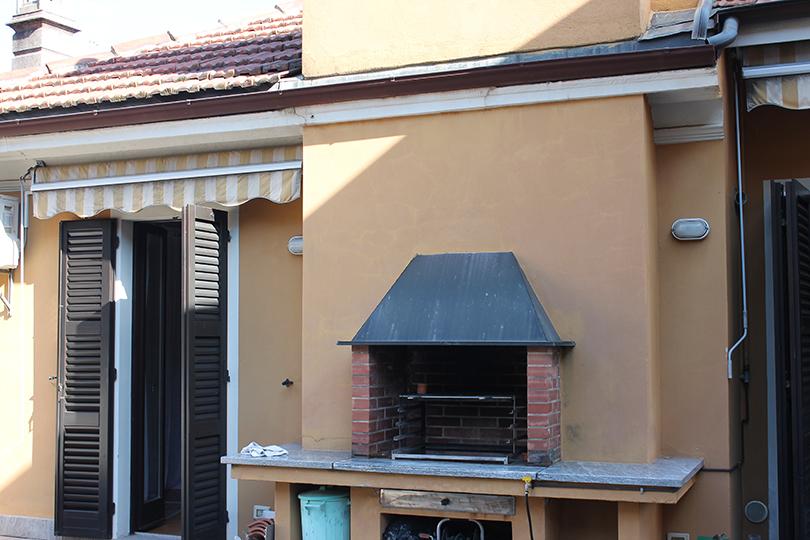 Ferienwohnung Appartamento Raffaela .. mit großer Terrasse und Grill (2790267), Belgirate, Lago Maggiore (IT), Piemont, Italien, Bild 2