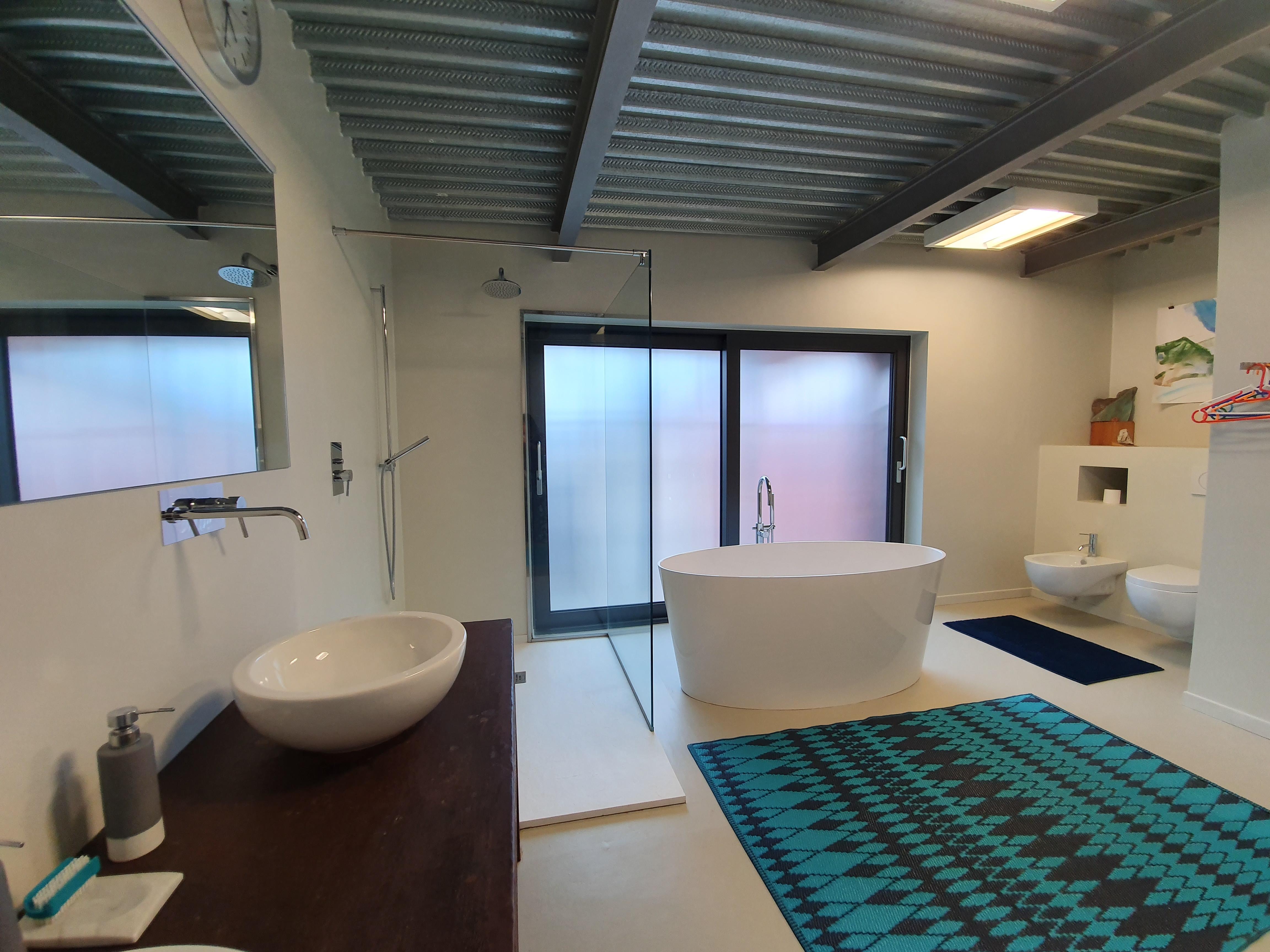 Ferienwohnung Loft SYBILLE - modern und stilvoll (2794317), Ghiffa, Lago Maggiore (IT), Piemont, Italien, Bild 11