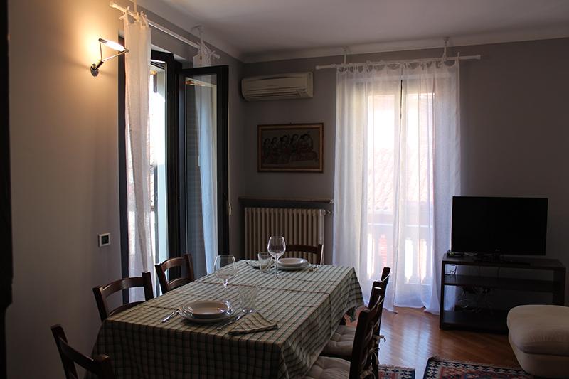 Ferienwohnung Appartamento Raffaela .. mit großer Terrasse und Grill (2790267), Belgirate, Lago Maggiore (IT), Piemont, Italien, Bild 16