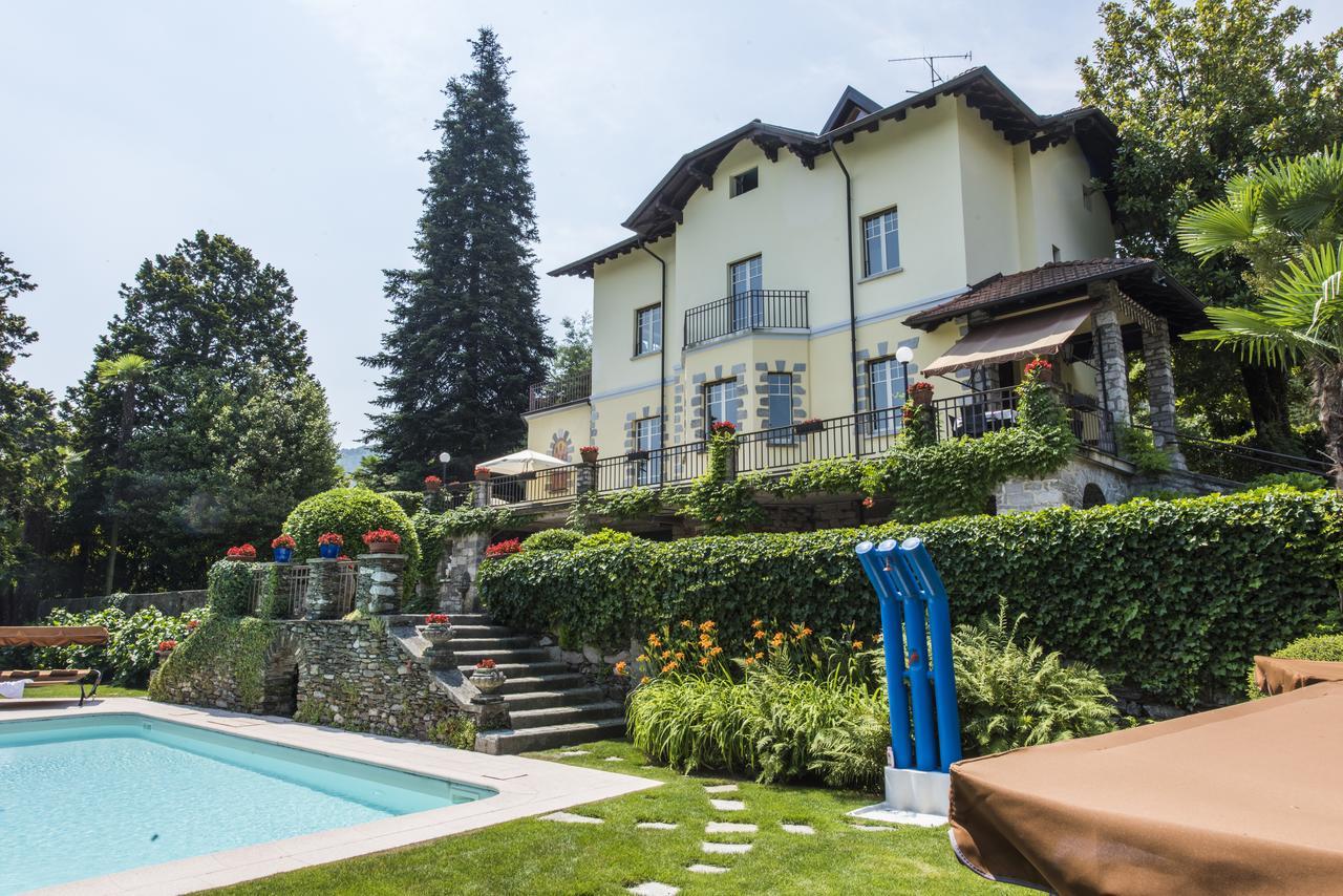 Ferienhaus Villa Angela (2810512), Stresa, Lago Maggiore (IT), Piemont, Italien, Bild 2
