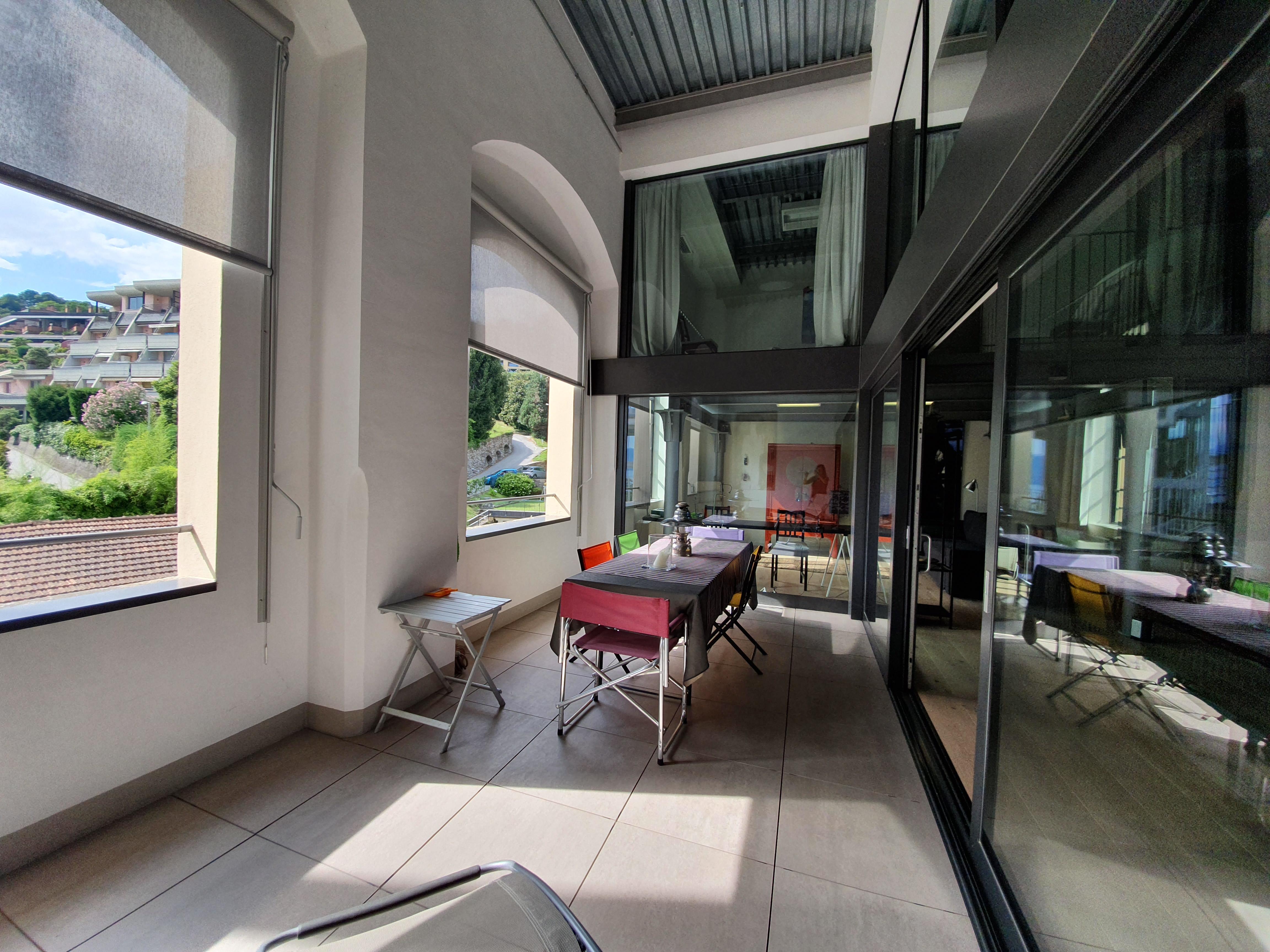 Ferienwohnung Loft SYBILLE - modern und stilvoll (2794317), Ghiffa, Lago Maggiore (IT), Piemont, Italien, Bild 31
