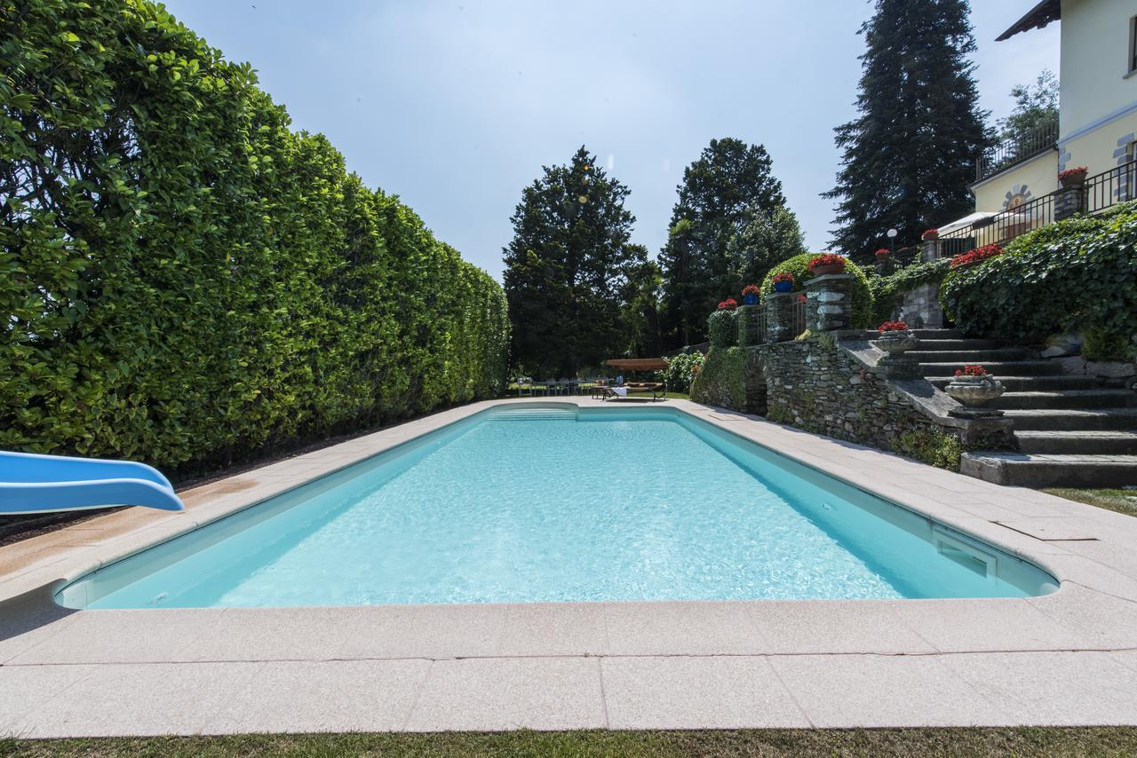 Ferienhaus Villa Angela (2810512), Stresa, Lago Maggiore (IT), Piemont, Italien, Bild 3