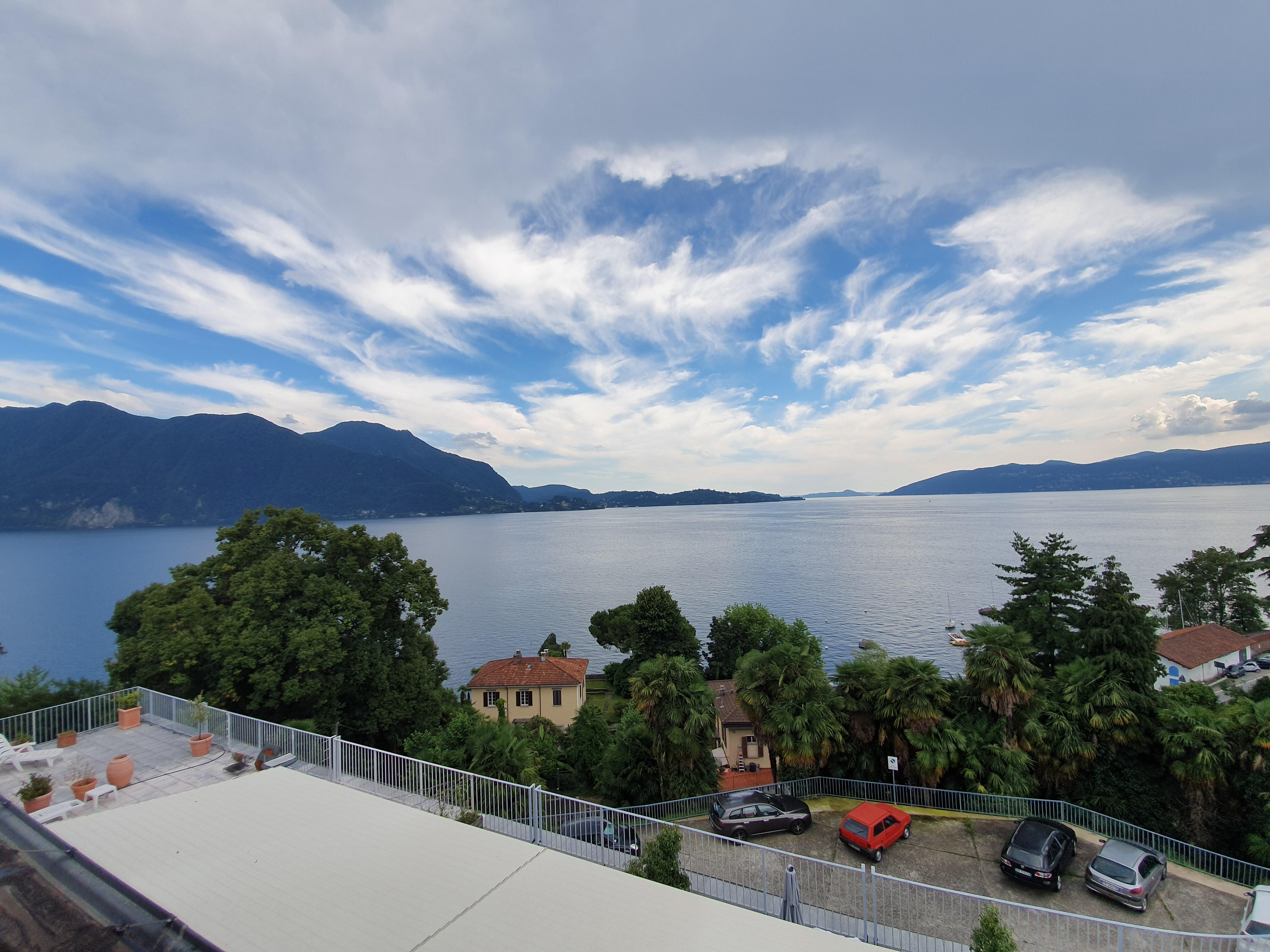 Ferienwohnung Loft SYBILLE - modern und stilvoll (2794317), Ghiffa, Lago Maggiore (IT), Piemont, Italien, Bild 18