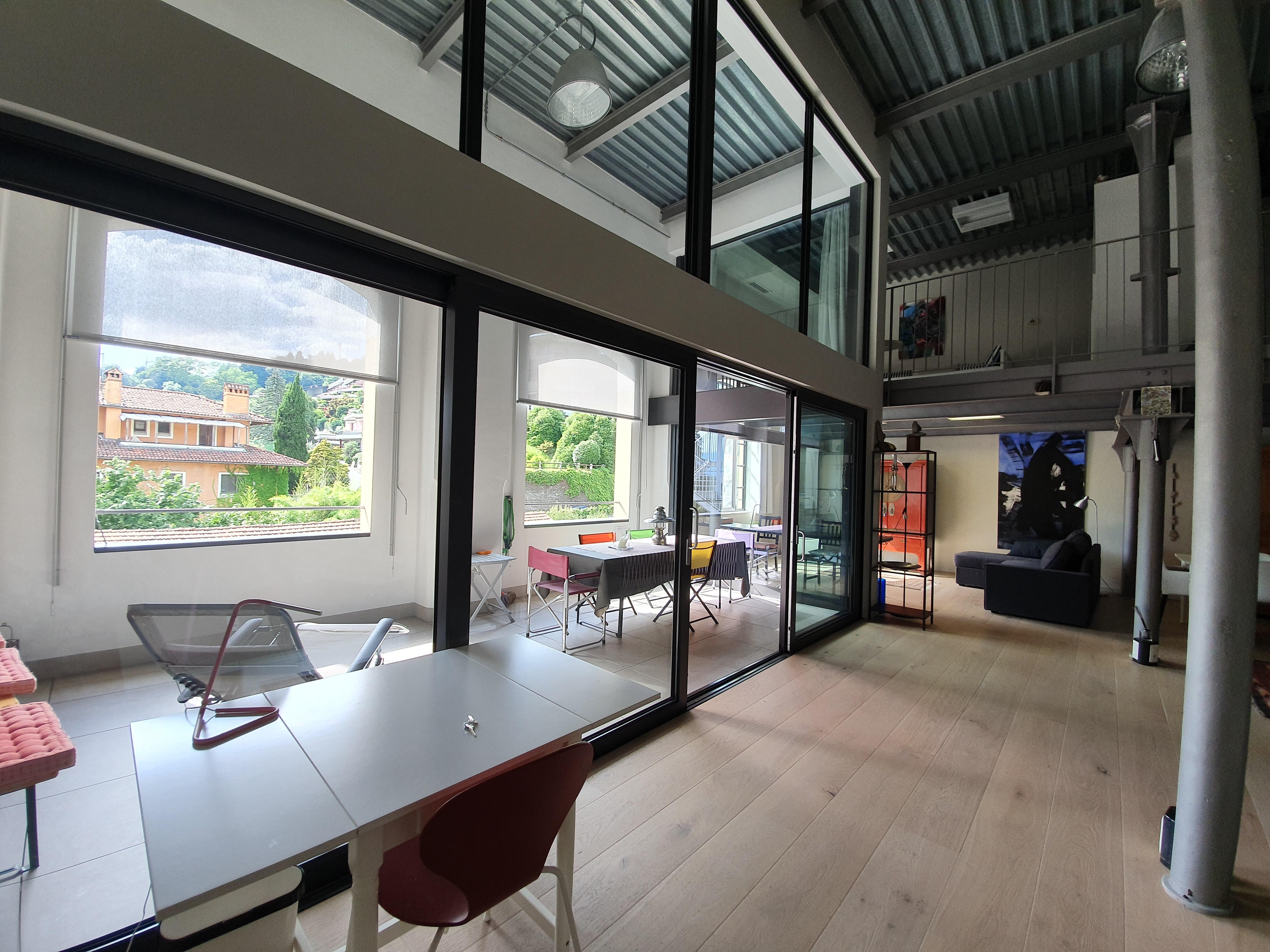 Ferienwohnung Loft SYBILLE - modern und stilvoll (2794317), Ghiffa, Lago Maggiore (IT), Piemont, Italien, Bild 34