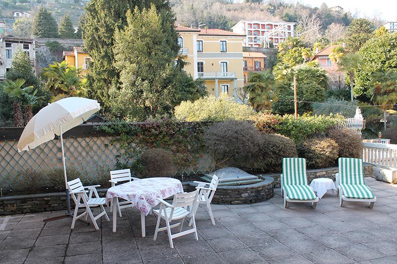 Ferienwohnung Appartamento Raffaela .. mit großer Terrasse und Grill (2790267), Belgirate, Lago Maggiore (IT), Piemont, Italien, Bild 1