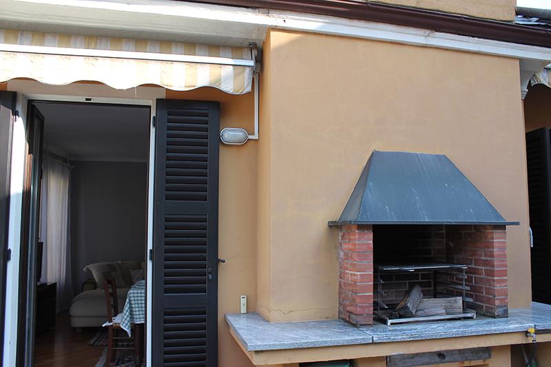 Ferienwohnung Appartamento Raffaela .. mit großer Terrasse und Grill (2790267), Belgirate, Lago Maggiore (IT), Piemont, Italien, Bild 21