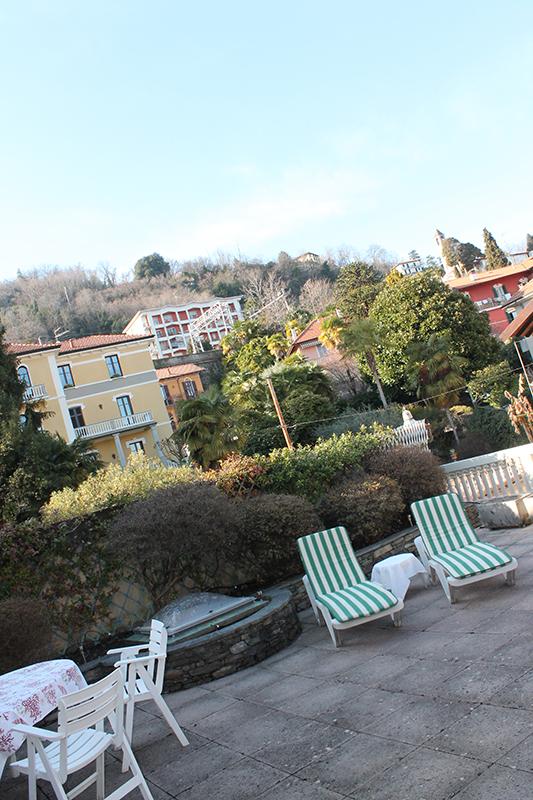 Ferienwohnung Appartamento Raffaela .. mit großer Terrasse und Grill (2790267), Belgirate, Lago Maggiore (IT), Piemont, Italien, Bild 22