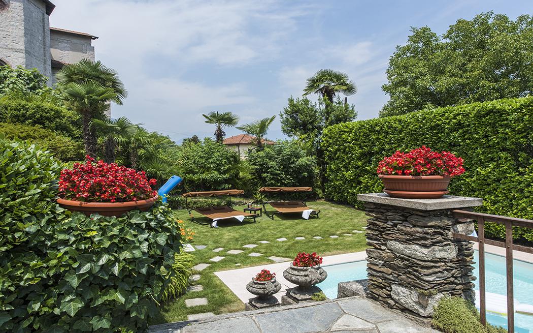 Ferienhaus Villa Angela (2810512), Stresa, Lago Maggiore (IT), Piemont, Italien, Bild 47