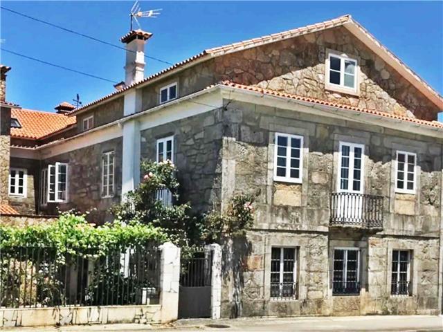 8d456069be025 Ref. 10842 Casa rústica en Sanxenxo-Rias Baixas - Casas Completas de Galicia