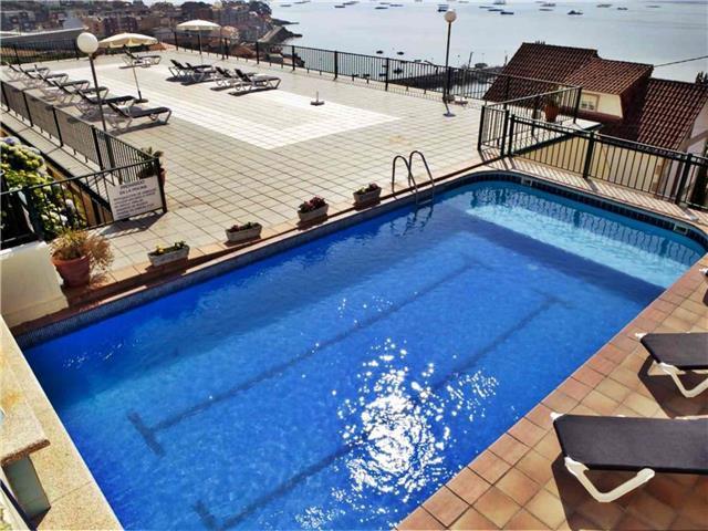 b103217fb87ce Ref. 11968 Apartamentos con piscina en Raxó-Rias Bajas - Casas Completas de  Galicia