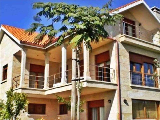 5b9fc676e8def Ref. 11683 Casa de Lujo con piscina en Sanxenxo-Rias Bajas del norte -  Casas Completas de Galicia