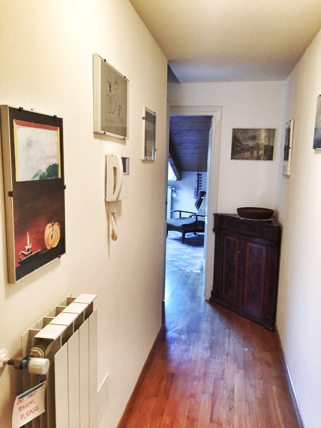 Ferienwohnung Wohnung Anita mit privatem Strand und Seeblick in Verbania Pallanza (2079819), Verbania, Lago Maggiore (IT), Piemont, Italien, Bild 7