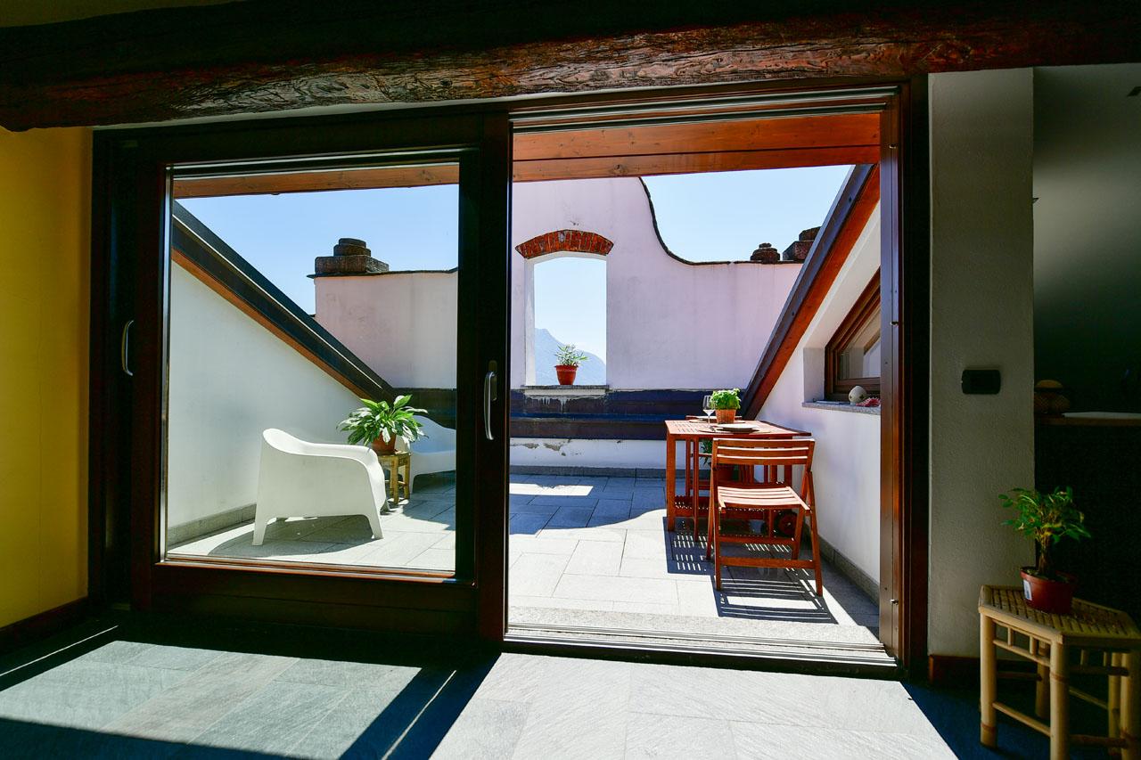 Ferienwohnung La Finestra sul lago luxuriöse Wohnung am Seeufer von Verbania (2811401), Intra, Lago Maggiore (IT), Piemont, Italien, Bild 5
