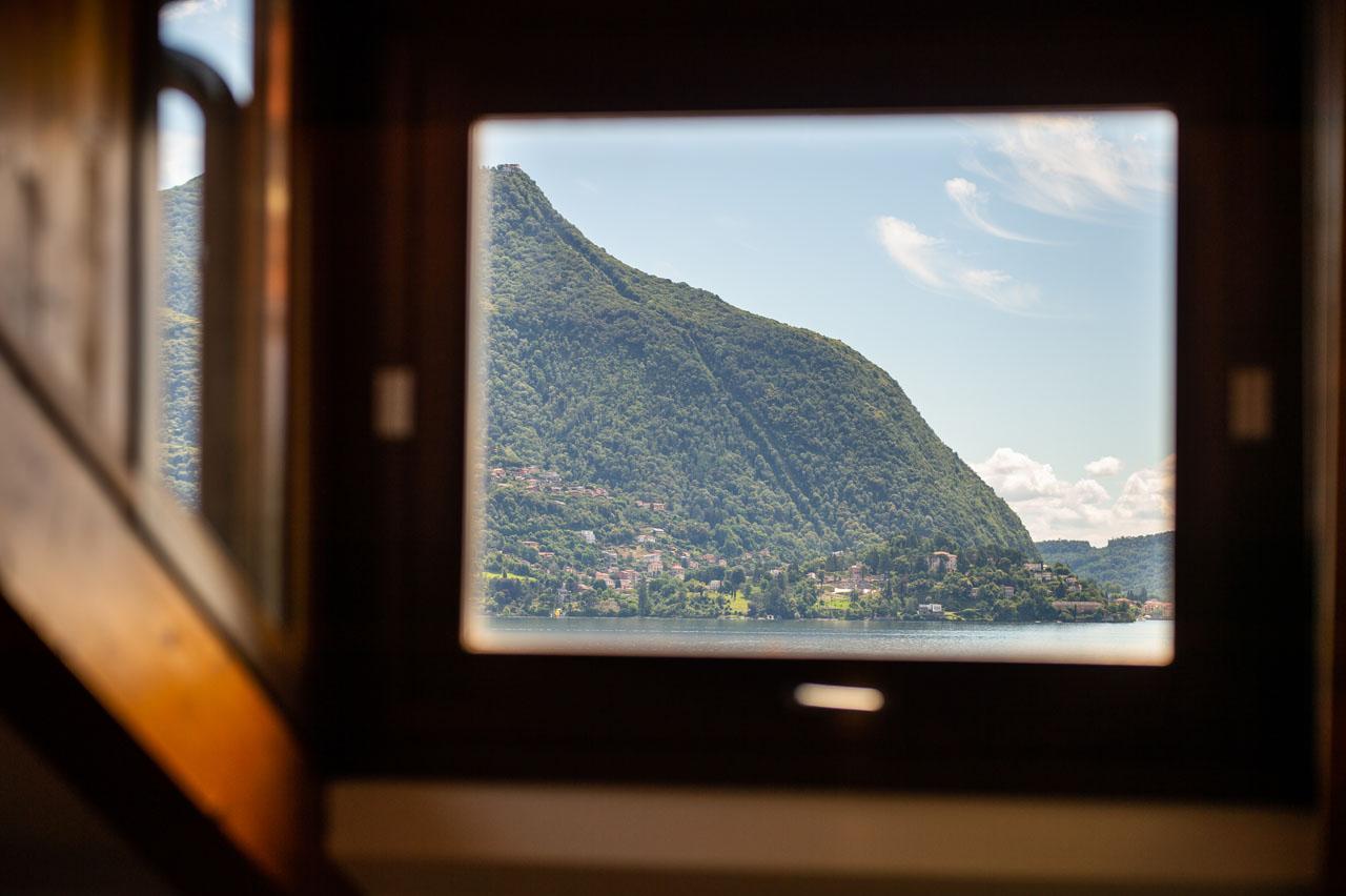 Ferienwohnung La Finestra sul lago luxuriöse Wohnung am Seeufer von Verbania (2811401), Intra, Lago Maggiore (IT), Piemont, Italien, Bild 35