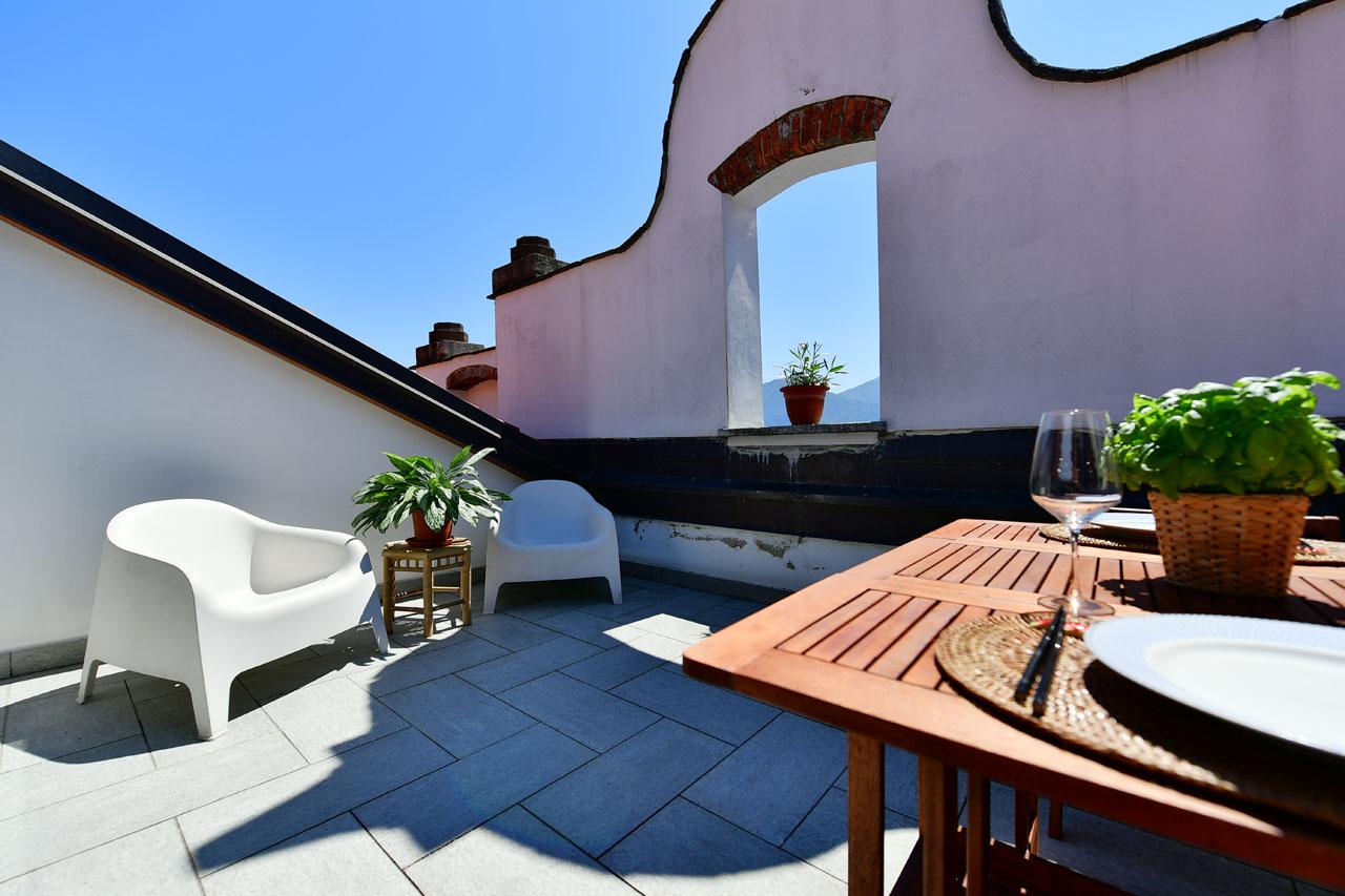 Ferienwohnung La Finestra sul lago luxuriöse Wohnung am Seeufer von Verbania (2811401), Intra, Lago Maggiore (IT), Piemont, Italien, Bild 2