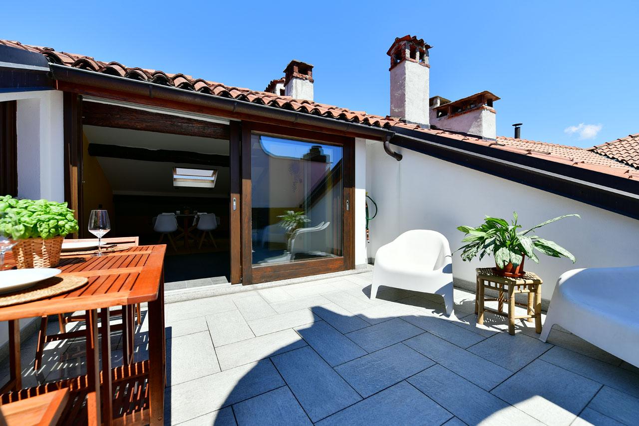 Ferienwohnung La Finestra sul lago luxuriöse Wohnung am Seeufer von Verbania (2811401), Intra, Lago Maggiore (IT), Piemont, Italien, Bild 4