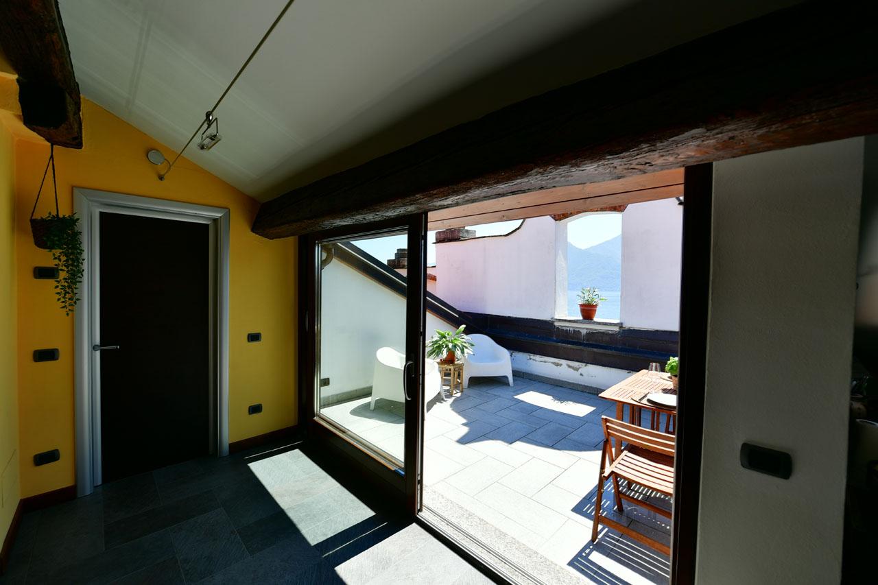 Ferienwohnung La Finestra sul lago luxuriöse Wohnung am Seeufer von Verbania (2811401), Intra, Lago Maggiore (IT), Piemont, Italien, Bild 6
