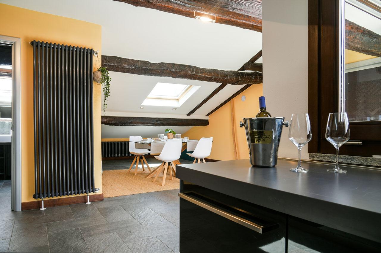 Ferienwohnung La Finestra sul lago luxuriöse Wohnung am Seeufer von Verbania (2811401), Intra, Lago Maggiore (IT), Piemont, Italien, Bild 10