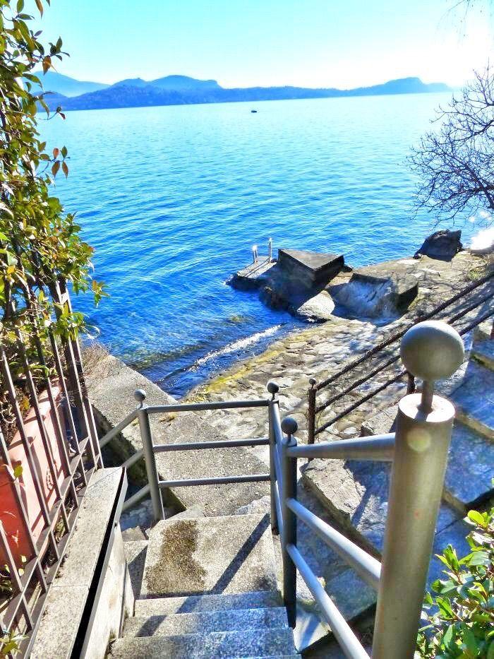 Ferienwohnung Wohnung Anita mit privatem Strand und Seeblick in Verbania Pallanza (2079819), Verbania, Lago Maggiore (IT), Piemont, Italien, Bild 3