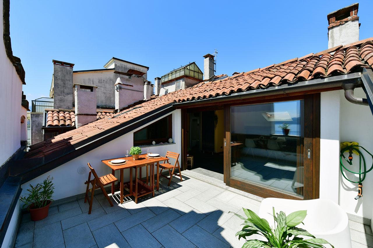 Ferienwohnung La Finestra sul lago luxuriöse Wohnung am Seeufer von Verbania (2811401), Intra, Lago Maggiore (IT), Piemont, Italien, Bild 3
