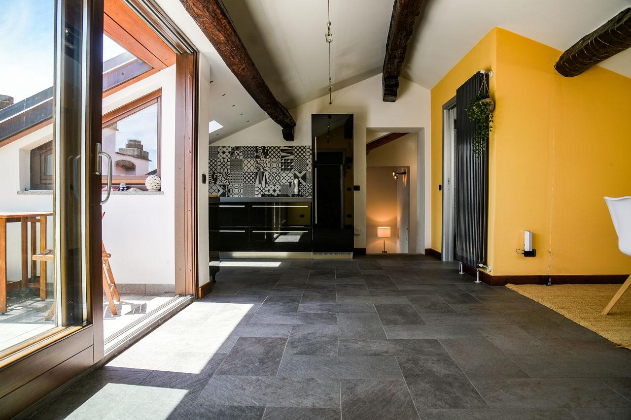 Ferienwohnung La Finestra sul lago luxuriöse Wohnung am Seeufer von Verbania (2811401), Intra, Lago Maggiore (IT), Piemont, Italien, Bild 9