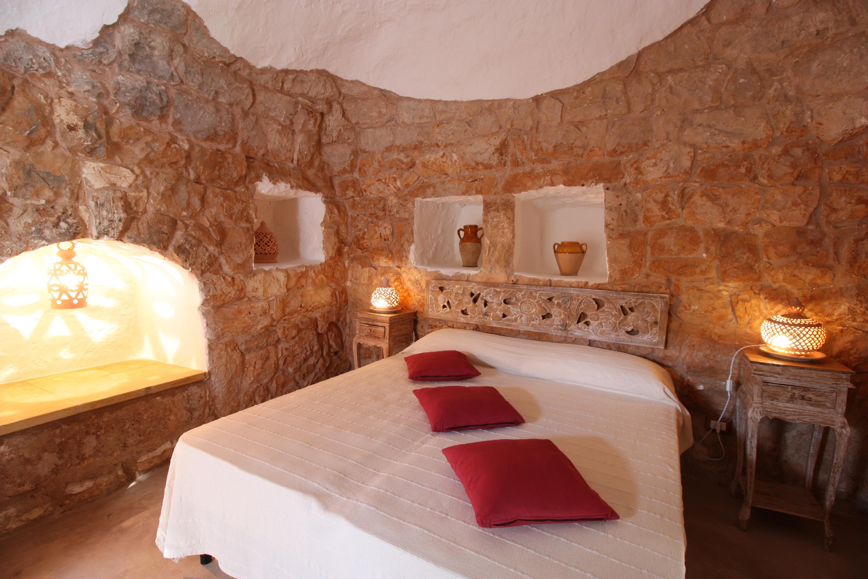 Trullo Romantico Ferienhaus  Apulien