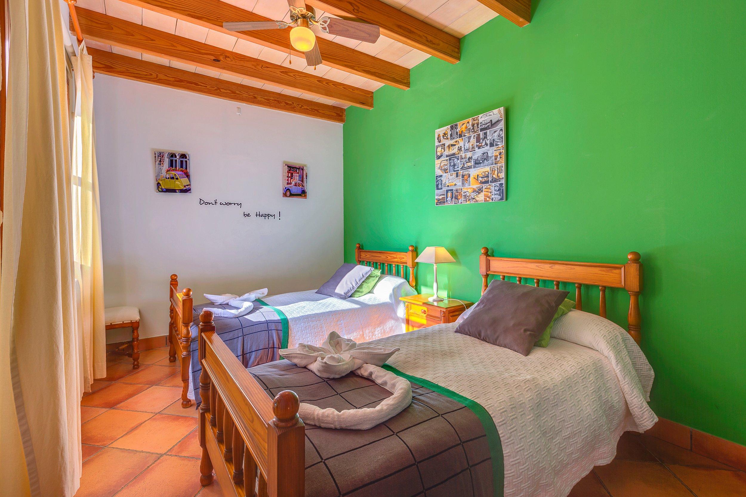 Maison de vacances Villa Cirera in Alaro (2611793), Alaro, Majorque, Iles Baléares, Espagne, image 22