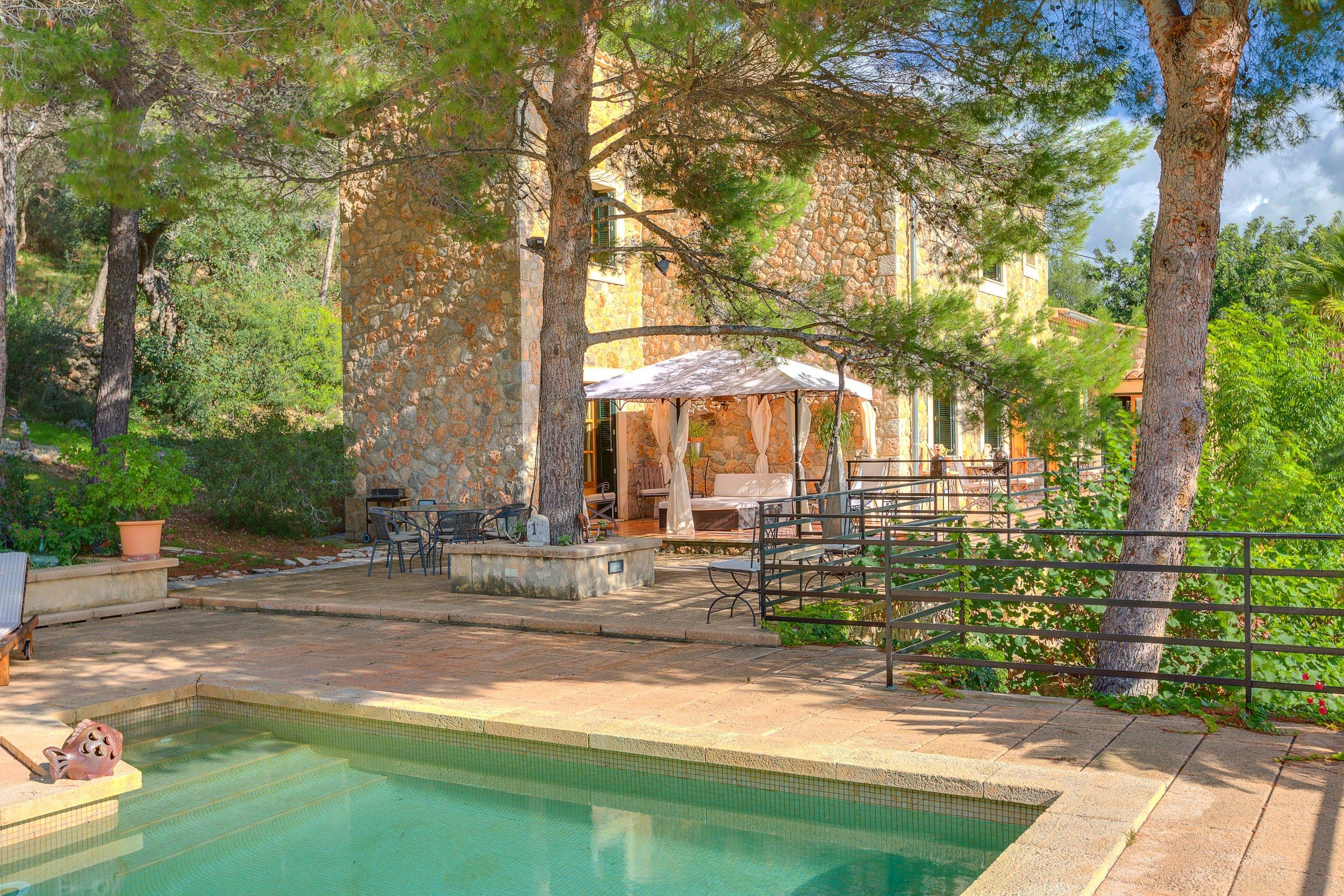 Maison de vacances Villa Cirera in Alaro (2611793), Alaro, Majorque, Iles Baléares, Espagne, image 5