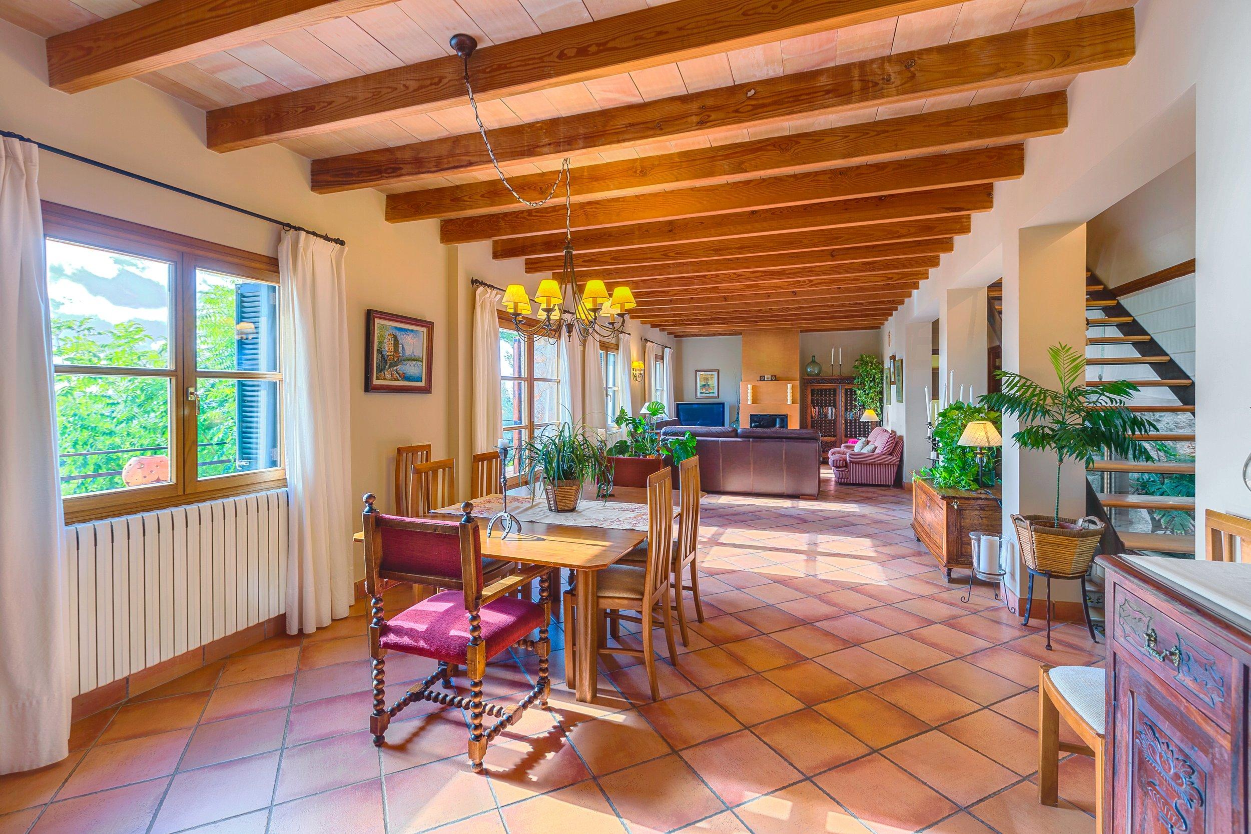 Maison de vacances Villa Cirera in Alaro (2611793), Alaro, Majorque, Iles Baléares, Espagne, image 12