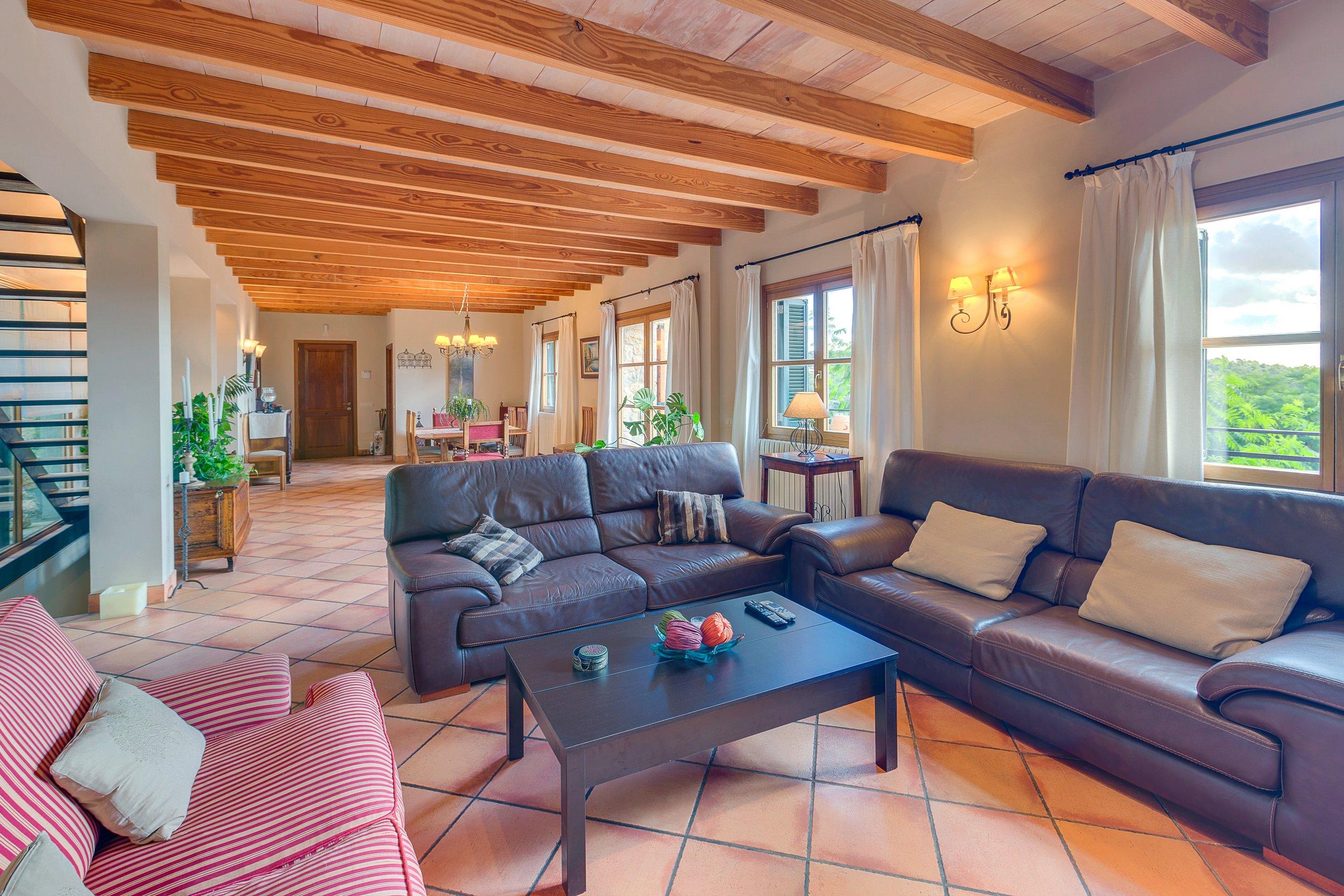 Maison de vacances Villa Cirera in Alaro (2611793), Alaro, Majorque, Iles Baléares, Espagne, image 15
