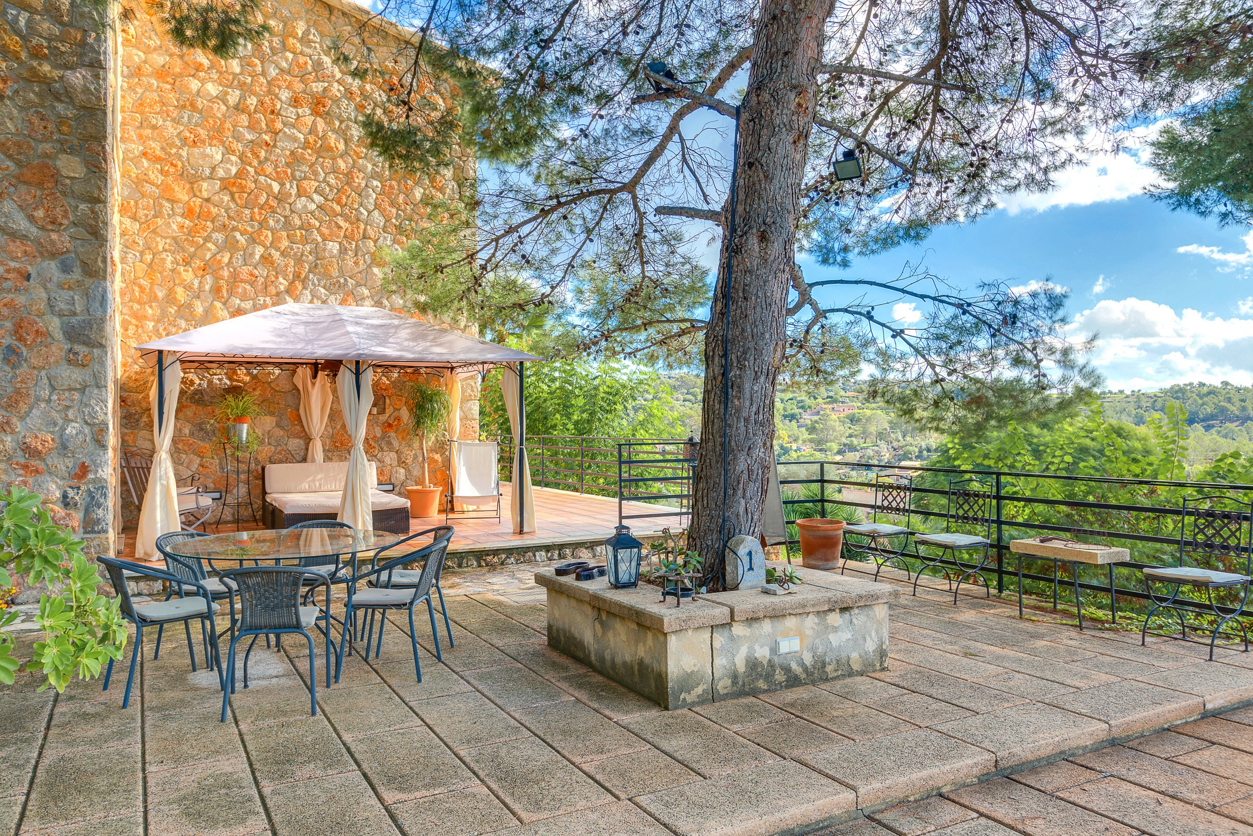 Maison de vacances Villa Cirera in Alaro (2611793), Alaro, Majorque, Iles Baléares, Espagne, image 9