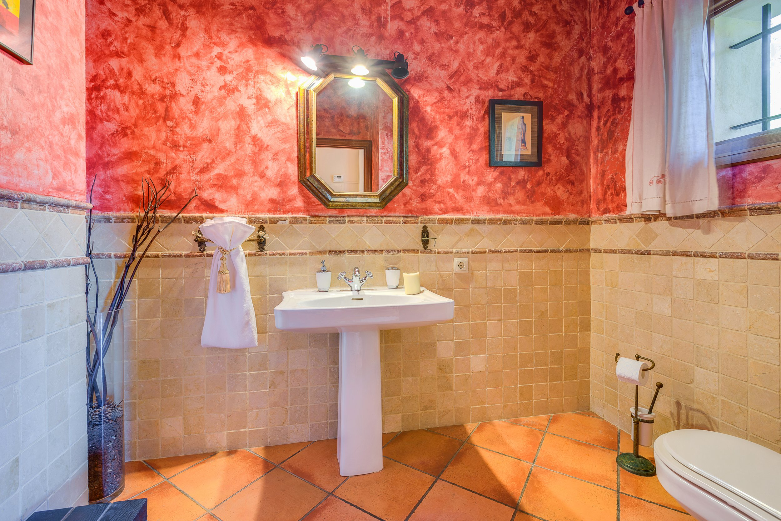 Maison de vacances Villa Cirera in Alaro (2611793), Alaro, Majorque, Iles Baléares, Espagne, image 25
