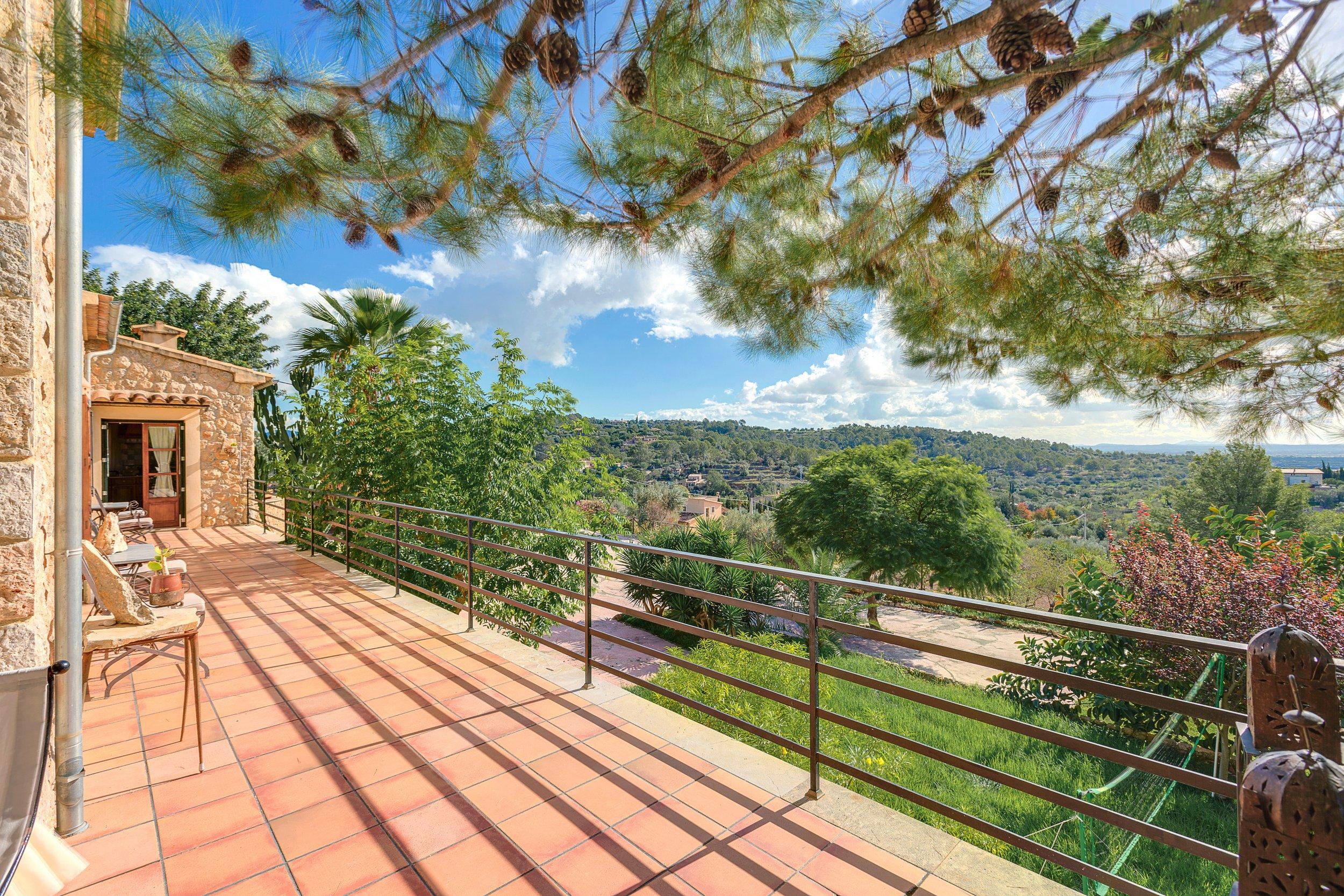 Maison de vacances Villa Cirera in Alaro (2611793), Alaro, Majorque, Iles Baléares, Espagne, image 10