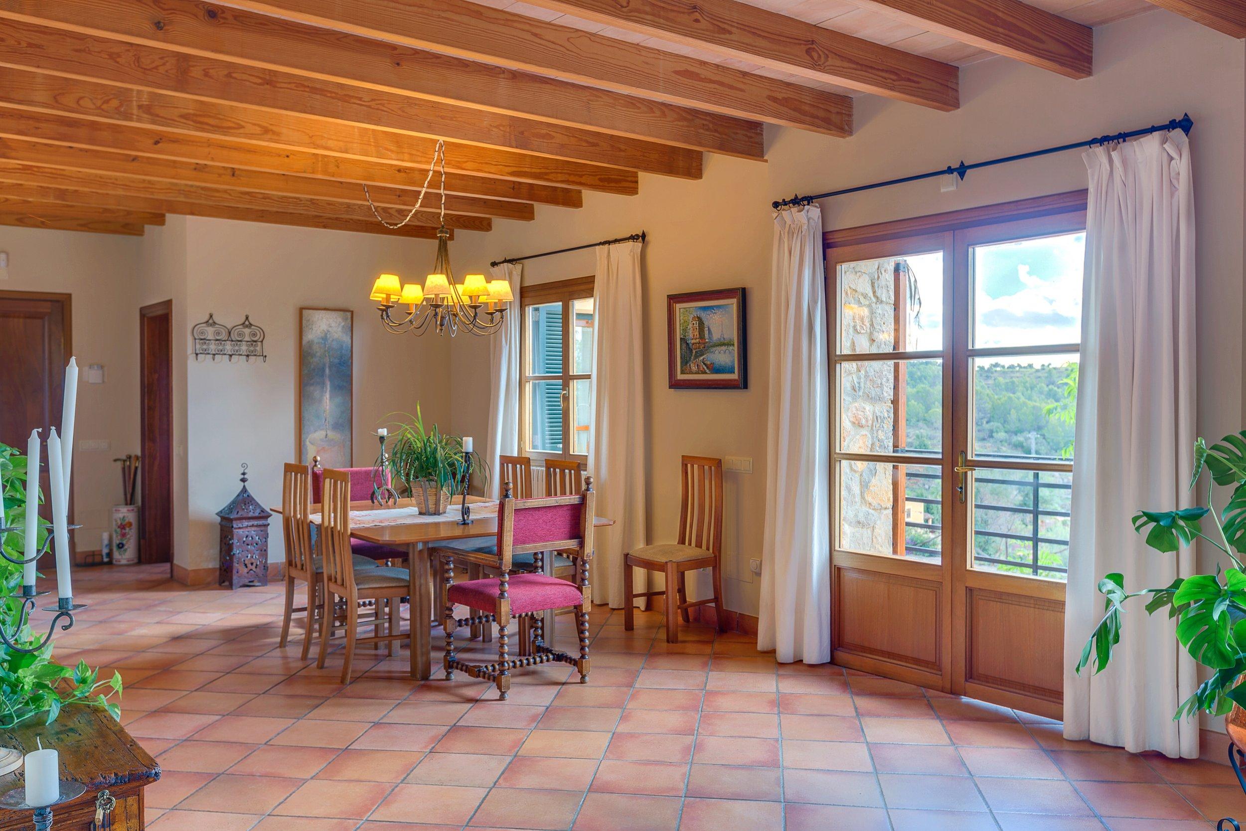 Maison de vacances Villa Cirera in Alaro (2611793), Alaro, Majorque, Iles Baléares, Espagne, image 14