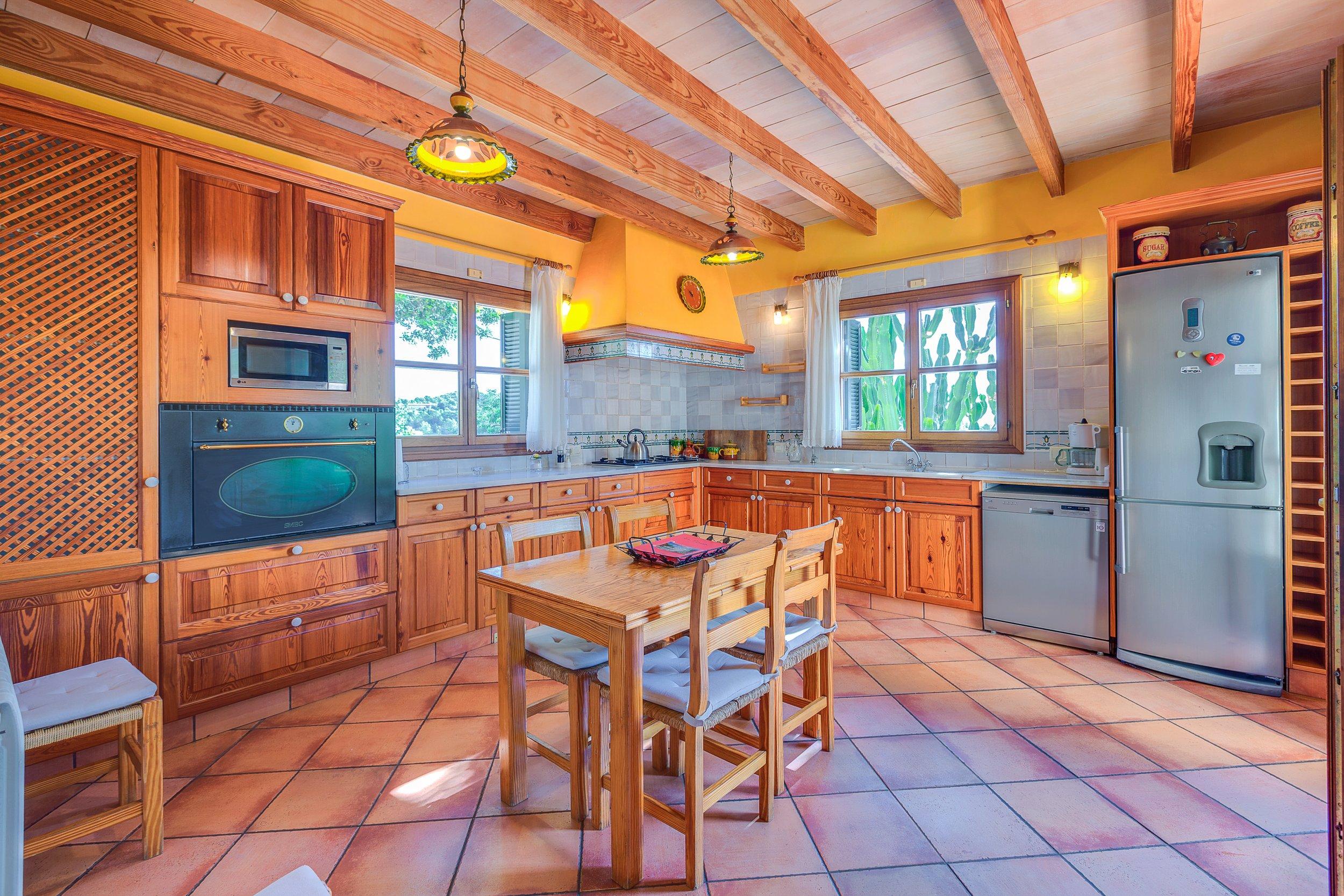 Maison de vacances Villa Cirera in Alaro (2611793), Alaro, Majorque, Iles Baléares, Espagne, image 17