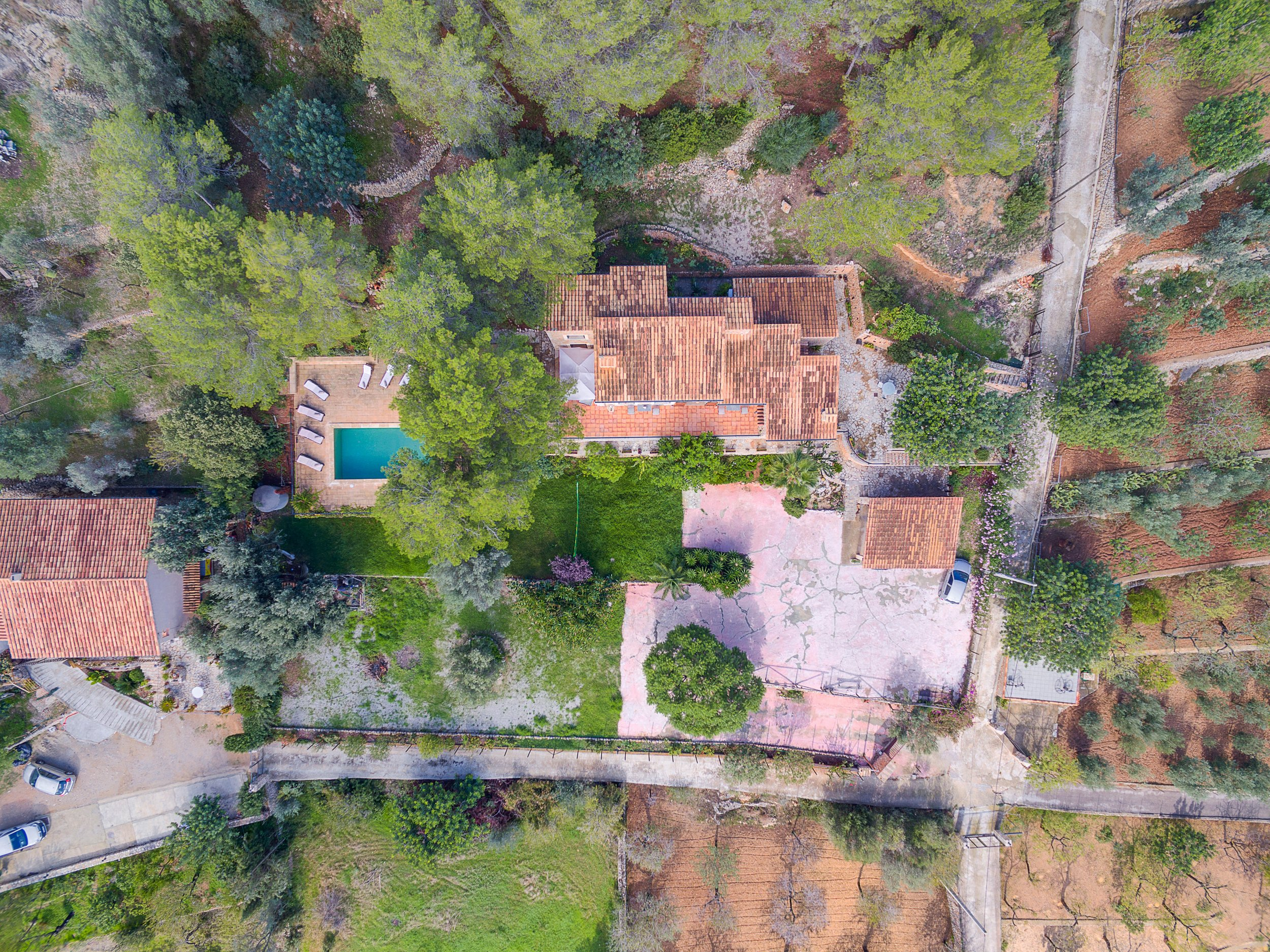 Maison de vacances Villa Cirera in Alaro (2611793), Alaro, Majorque, Iles Baléares, Espagne, image 29